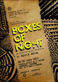boxes of night