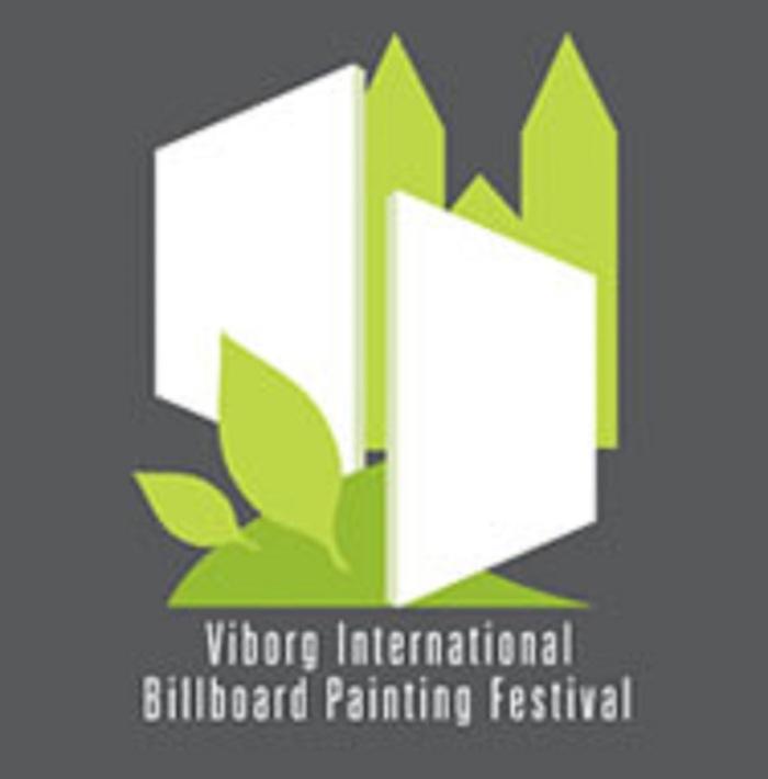 viborg-billboard-painting