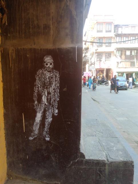 Kurt (2016), Kathmandu (Nepal)