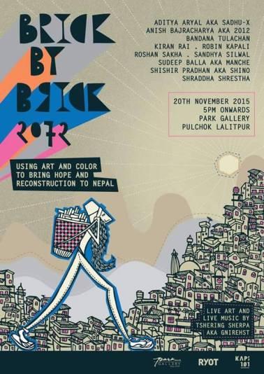 BrickByBrick