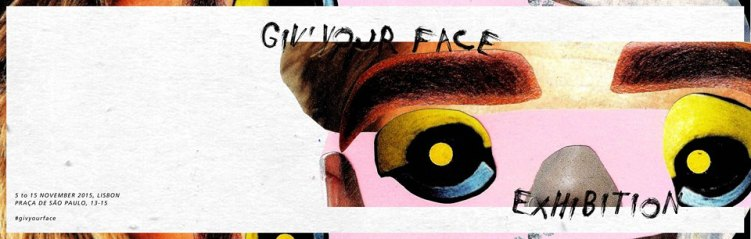 GivLOWE - GivYourFace 3